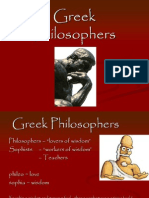 Greek Philo
