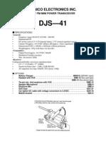 dj-s41