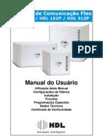 Manual Da Hdl Sts