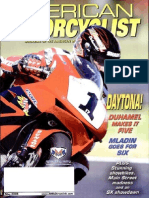 American Motorcyclist May 2005
