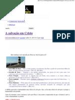 A salvação em Cristo _ Portal da Teologia.pdf
