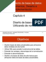 Procesamiento de Bases de Datos Kroenker Capitulo 4