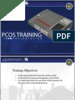 COMELEC-PCOS Training Presentation
