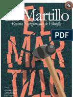 El Martillo. Revista Nietzscheana de Filosofía. Número 1