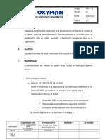 01 Control Documentos Version 1