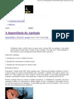 A importância da Apologia _ Portal da Teologia.pdf