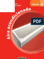 Edición 2 AIRE ACONDICIONADO