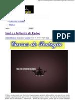 Saul e a feiticeira de Endor _ Portal da Teologia.pdf
