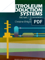Petroleum Production Systems -Michael j. Economides
