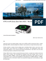 Gato Guga Blog_ HTPC MiniPC Zotac Zbox Nano AD12 - Review