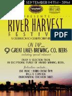 Kellehers River Harvest Festival