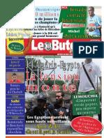 LE BUTEUR PDF du 06/06/2009