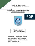 CENIPA Final Report 1907 English
