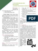 Pamflet DBD
