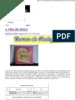 A VIDA DE JESUS _ Portal da Teologia.pdf