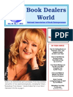 Book Dealers World Spring 2015