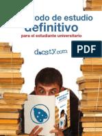 Método-de-estudio-definitivo-para-el-estudiante-universitario-_-Guía-de-Estudio---Docsity