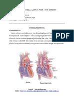 Atresia Pulmonal