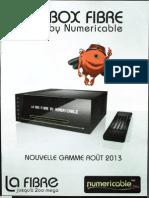Numericable-La box fibre by numericable-nouvelle gamme août 2013.pdf
