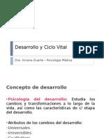 Desarrollo Clase 2013