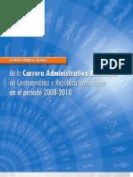 Estudio regional de  CAM con formato final de diseño para publicación