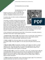 12 Pasos para Mejorar la...jos - Educación e Hijos