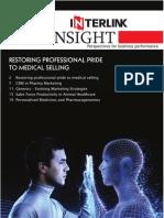 Interlink Insight_vol 11 Issue-1 2012