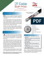 Fortex DT Single Jacket 145 Web