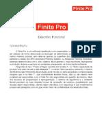 Finite Pro - Comercial