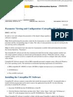 Media Search - RENR7941 - Caterpillar Digital Voltage Regulator (CDVR)