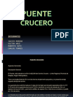 PTE CRUCERO