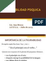 APPIA La Figurabilidad 2013