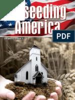 Reseeding America Summer 2013
