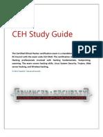 CEH Prep Guide