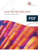 Accu Tube Loose Tube Cable