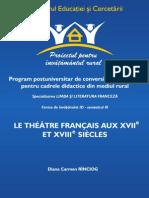 Le Theatre Francais