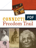 Connecticut's Freedom Trail
