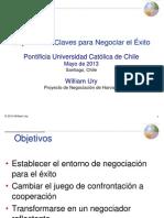 Presentacion William Ury