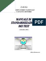 Manuale Di Standardizzazione Dei Test_Buonaccorsi