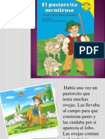 El Pastorcillo