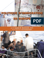 Politique de Migration en Europe