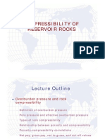 PGE 361 Lecture 6 Rock Compressibility [Compatibility Mode]