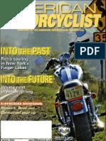 American Motorcyclist Jan 2005
