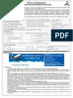 IRCTC Ltd,Boked Ticet Priting