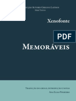 XENOFONTE. Memoráveis