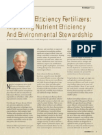 2004. Enhanced Effi Ciency Fertilizers