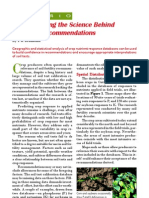 2004. Understanding the Science Behind Fertilizer Recommendations