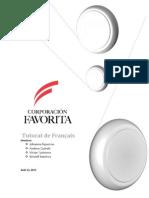 Tutorat Francais La Favorita