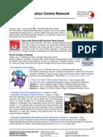 CEC-HK Summer 2009 Newsletter