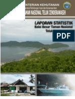 Laporan Statistik Bbtntc 2012 (Final)